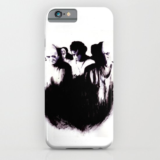 The Beyond iPhone & iPod Case
