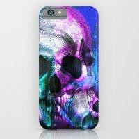 Skullking around iPhone 6 Slim Case