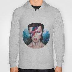 Mr Bowie  Hoody