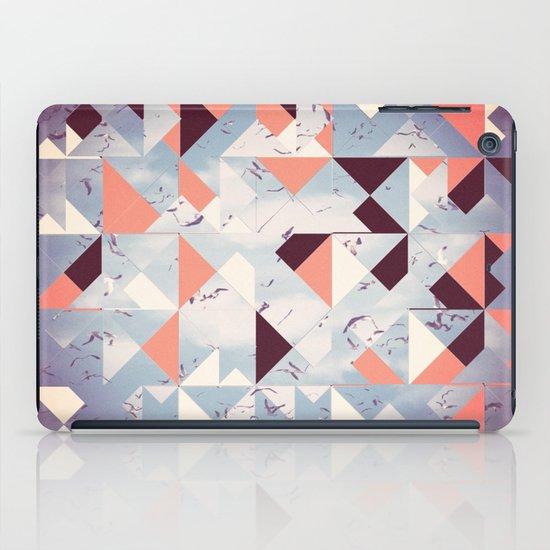 Abstract Sky iPad Case