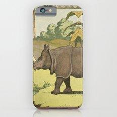 Rhino^2 iPhone 6 Slim Case