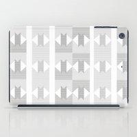 UFOlk 1 iPad Case