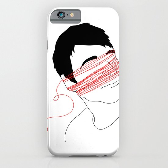 Short Leash iPhone & iPod Case