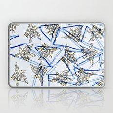 TriSketch Laptop & iPad Skin