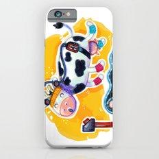 Fat Free Milk iPhone 6s Slim Case