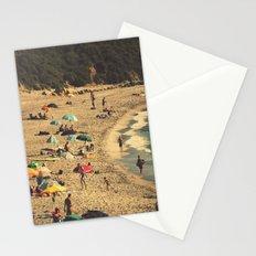 Domingueros II Stationery Cards