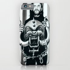 Motorhead iPhone 6s Slim Case