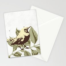the Mokingbird Stationery Cards