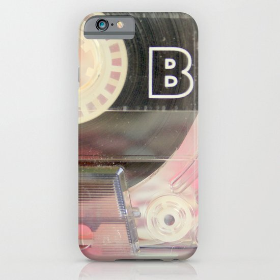 B-Side iPhone & iPod Case