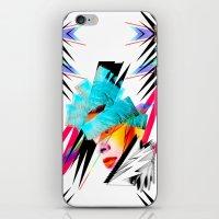HION iPhone & iPod Skin