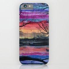 Swamp iPhone 6 Slim Case