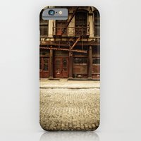 Greene Street SoHo iPhone 6 Slim Case