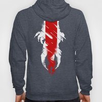 The Effect (Reaped) Hoody