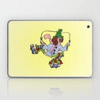 The Great Pretender - Sk… Laptop & iPad Skin