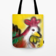 Thanksgiving Revenge Tur… Tote Bag
