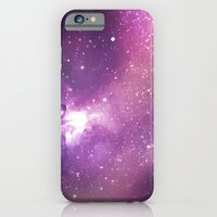OuterSpace iPhone 6 Slim Case