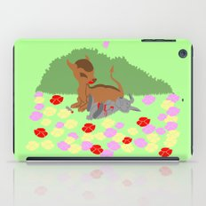 Zombi iPad Case
