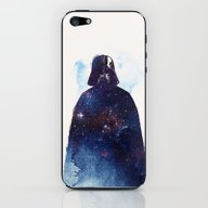 The Lord Of The Universe iPhone & iPod Skin
