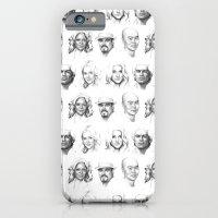 Dexter Art iPhone 6 Slim Case