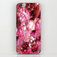 Sexy Sparkles iPhone & iPod Skin