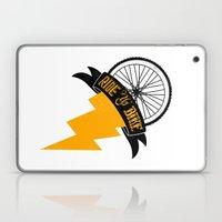 Ride Yo' Bike Laptop & iPad Skin