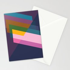 Cacho Shapes LVI Stationery Cards