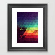 ryvyngg Framed Art Print