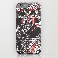 iPhone & iPod Case featuring New Sacred 32 (2014) by United Emporium of Kyle Louis Fletcher