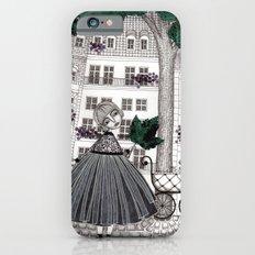 Hadessah's Leaf iPhone 6s Slim Case