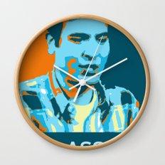 Classic Schmosby Wall Clock
