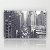 flying over first... Laptop & iPad Skin