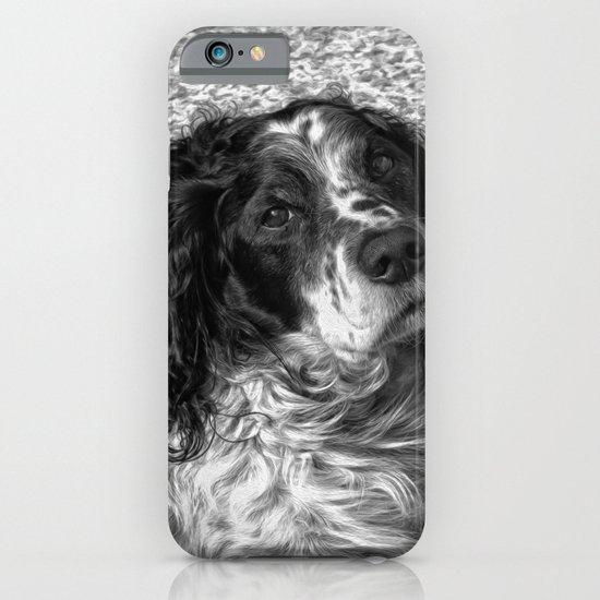 Ochty iPhone & iPod Case