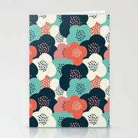 FlowerGarden Stationery Cards