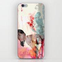 Bill Of Goods iPhone & iPod Skin
