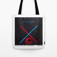 No155 My ST E-V minimal movie poster Tote Bag