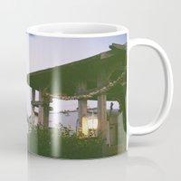 Peaceful Mug