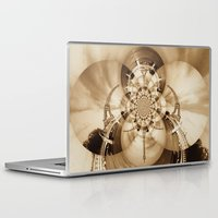 paris Laptop & iPad Skins featuring Paris by Rose Etiennette