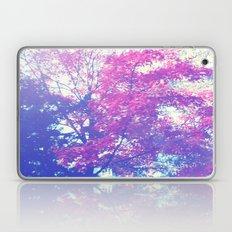 Dreaming... Laptop & iPad Skin