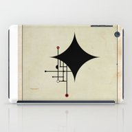 iPad Case featuring PJK/72 by Thinschi