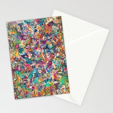 BrazenblazenOh Stationery Cards