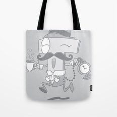 It's T time! Tote Bag