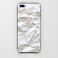 White Trash iPhone & iPod Skin