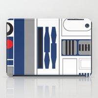 Star Wars - R2D2  iPad Case
