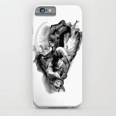 QUEEN OF SKULLS Slim Case iPhone 6s