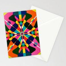 Compass, Palette 1 Stationery Cards