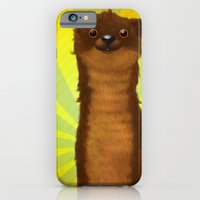 Weasel iPhone 6 Slim Case