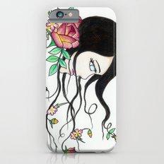 flowing beauty Slim Case iPhone 6s