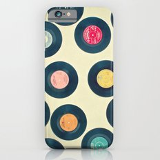 All of Our Yesterdays Slim Case iPhone 6s