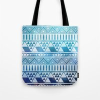 Tribal Vision. Tote Bag