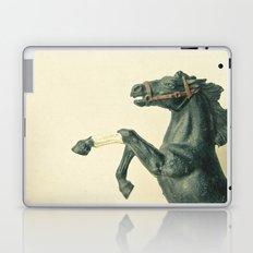 The Black Horse Laptop & iPad Skin